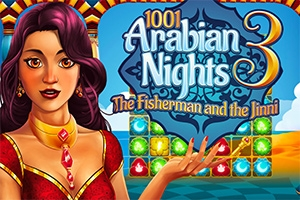 1001 Arabian Nights 3