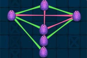 Alien Kindergarten Puzzle