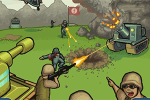 Blitz Tactics