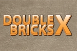 Double Bricks X