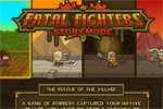 Fatal Fighters: Story Mode