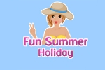 Fun Summer Holiday