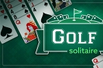 Golf Solitaire