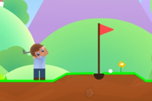 Mini Golf: Hole in One Club