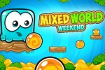 Mixed World Weekend