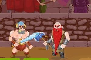 Saga of Craigen: Tournament of Yshtarr