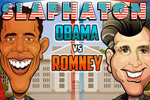 Slaphaton: Obama vs Romney
