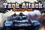 Tank Attack Destruction