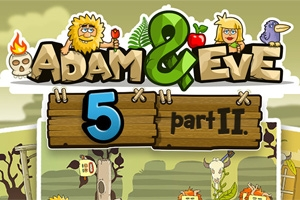 Adam and Eve 5: Part 2