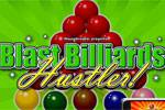 Blast Billiards Hustler!
