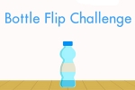 Bottle Flip Challenge Mobile