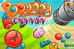 Bouncy Cannon