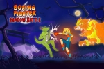 Boxing Fighter: Shadow Battle