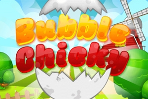 Bubble Chicky