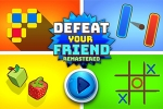 Defeat Your Friend: Remastered