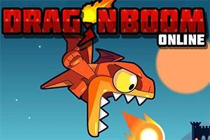 Drag 'n' Boom Online