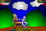 Jeux de Dragon Ball Z