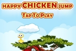Happy Chicken Jump