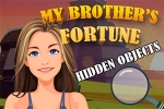 Hidden Objects: My Brother's Fortune
