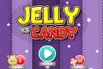 Jelly vs Candy