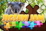 Jigsaw Jam Animal