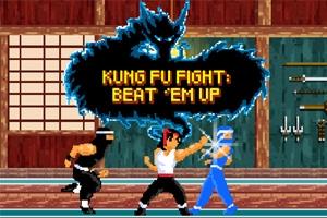 Kung Fu Fight: Beat 'Em Up