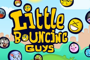 Little Bouncing Guys