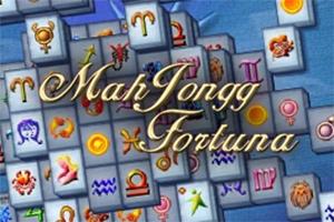Fortuna Mahjong