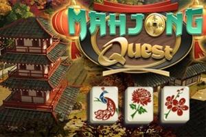 Mahjong Express 123