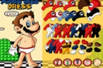 Mario Bros Dress Up
