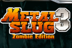 Metal Slug 3: Zombie Edition