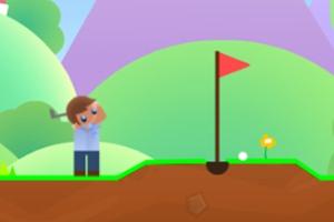 Mini Golf: Hole in One Club