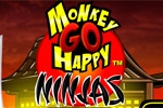 Monkey Go Happy Ninjas