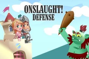 Onslaught! Defense
