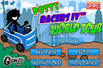Potty Racers IV: World Tour