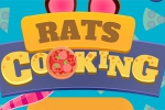 Rats Cooking