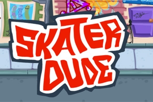 Skater Dude