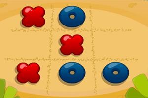 X vs O Game