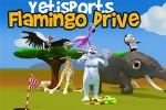 Yeti Sports: Flamingo Drive