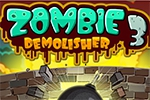 Zombie Demolisher 3
